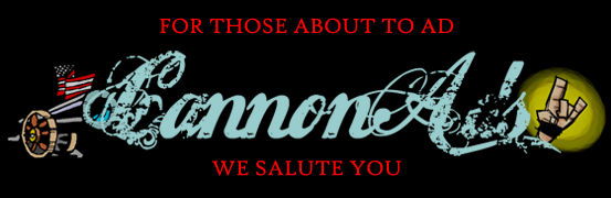 CannonAds, local and safe classifieds market in the USA.